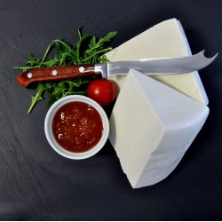 Ricotta dura salata gr.250