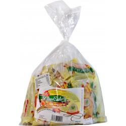 Dolcezze plumcake farro e miele 10 pz. gr.480