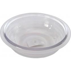 Biesse casa insalatiera trasparente cm.20