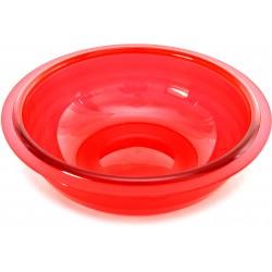 Biesse casa insalatiera rossa cm.20