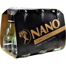 Cavit nano ghiacciato frizzante ml.125x6