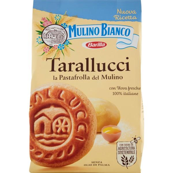 Mulino Bianco tarallucci gr.350