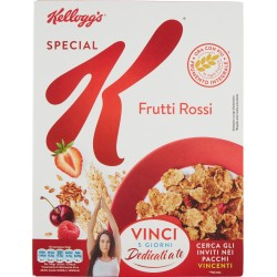 Kellogg's Special K Red Fruits 290 gr.