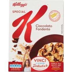 Kellogg's Special K con Cioccolato Fondente 290 gr.