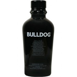 Bulldog gin cl.100
