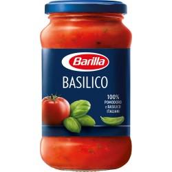 Barilla sugo basilico - gr.400