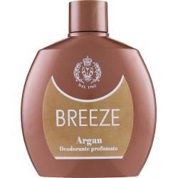 Breeze Argan Deodorante profumato 100 ml.