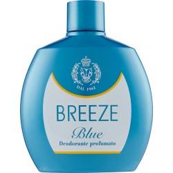 Breeze Blue Deodorante Profumato 100 mL.