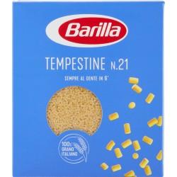 Barilla n.21 tempestine - gr.500