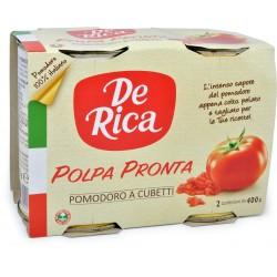 Polpa De Rica gr 400 x 2