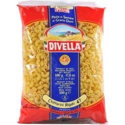 Divella pasta chifferini rigati gr.500