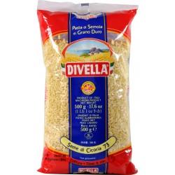 Divella pasta seme cicoria gr.500