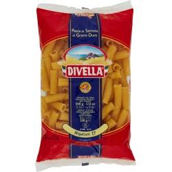Divella pasta rigatoni gr.500