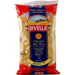 Divella pasta pignolina n.71 gr.500