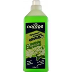 Domos detergente profumato per pavimenti zagara ml.1000