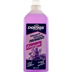 Domos detergente profumato per pavimenti lavanda ml.1000