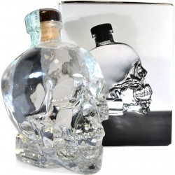 Crystal head vodka cl.70 40°