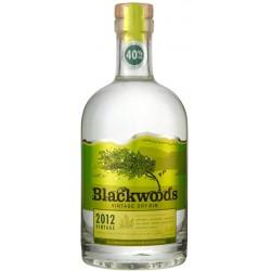 Blackwoods vintage dry gin cl.70 40°