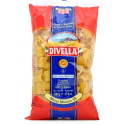 Divella rigoloni gr.500