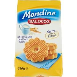 Balocco biscotti Mondine 350 gr.