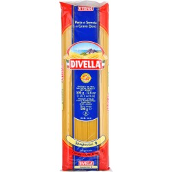 Divella spaghettini n.9  gr.500