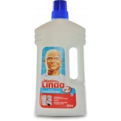 Mastro Lindo Diluito Gel con Candeggina 950 ml.