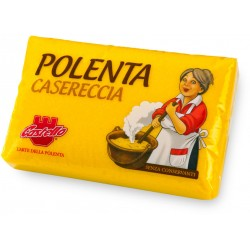 Castello polenta gialla casareccia kg.1