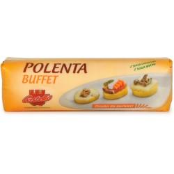 Castello polenta gialla cilindrica gr.500