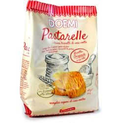 Doemi biscotti pastarelle senza latte gr.450