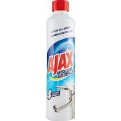Ajax anticalcare gel ml.500
