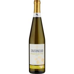 Tavernello Pignoletto DOC Vino Frizzante 750 ml.