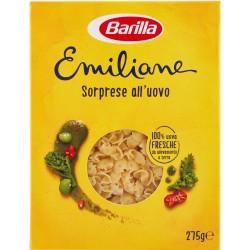 Barilla Emiliane Sorprese all'uovo 275 gr.