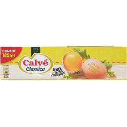 Calvè maionese tubo maxi ml.185