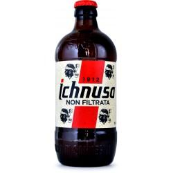Ichnusa birra non filtrata cl.50