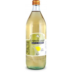 Il Chiantigiano Aceto di vino bianco 1 Lt.
