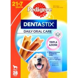 Pedigree dentastix large gr.270x4