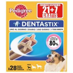 Pedigree dentastix small gr.110x4