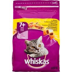 Whiskas 7+ dry senior con Pollo 950 gr.