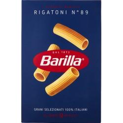 Barilla n.89 rigatoni - gr.500