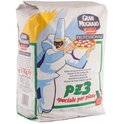 Spadoni farina per pizza PZ3 kg.5