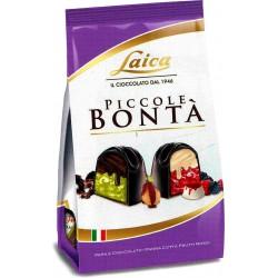 Laica praline pere e cioccolato panna gr.130