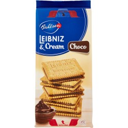 Bahlsen Leibniz & Cream Choco gr.228