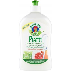 Chanteclair Vert Piatti Pompelmo e Melograno 500 ml.