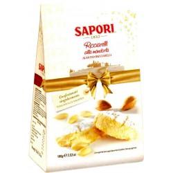 Sapori Ricciarelli sacchetto gr.100