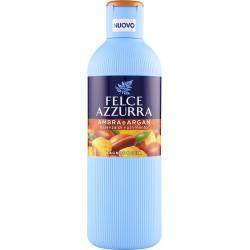 Felce Azzurra Ambra e Argan Bagnodoccia 650 ml.