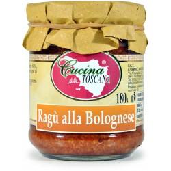 Cucina Toscana ragù alla bolognese gr.180