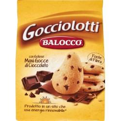 Balocco biscotti gocciolotti gr.700