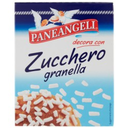 Paneangeli zucchero granella - gr.125