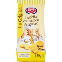 Pata La Grigliata prodotta con metodo artigianale 130 gr.