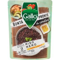 Gallo Expresso Venere riso nero 250 gr.